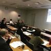 東京商工会議所で「小売業向けスマホ・タブレット活用講座」
