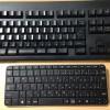 MS製Bluetoothキーボードは打ちやすかった