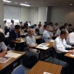東商中央支部にて「スマホ・タブレットセミナー」開催