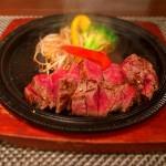 唐津のおいしいステーキ屋さん「キャラバン」