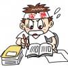ブログが夏休みの宿題状態(笑)