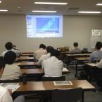 東京商工会議所でスマホ・タブレットセキュリティセミナーを実施しました