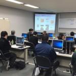 埼玉県産業振興公社で、本格的なスマホ・タブレット活用講座