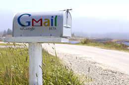 Gmail メール