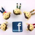 FacebookのテレビCMの効果