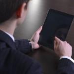 タブレット向きの議事録の記録方法とは?