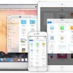 Appleの「iCloud Drive」が登場