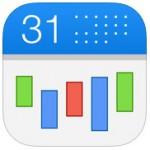 iPhoneで一番簡単なGoogleカレンダー同期アプリ