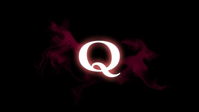 パズルゲーム「Q」