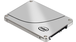 Intel® SSD Data Center S3610 Series