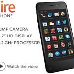 Amazonスマホ「Fire Phone」は売れるか?